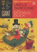 Uncle Scrooge and Donald Duck (1965 Gold Key) 1