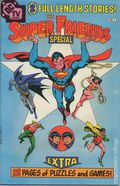 Super Friends Special (1981) 1