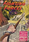 Our Fighting Forces (1954) 64