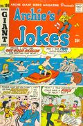 Archie Giant Series (1954) 186