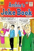 Archie's Joke Book (1953) 68