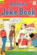 Archie's Joke Book (1953) 86