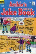 Archie's Joke Book (1953) 137