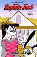 Adventures of Captain Jack (1986) 6