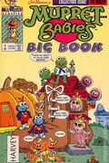Muppet Babies Big Book (1992) 1