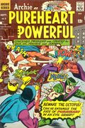 Archie as Pureheart the Powerful (1966) 1