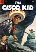 Cisco Kid (1951 Dell) 27
