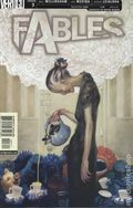 Fables (2002) 3