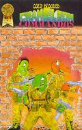 Cold Blooded Chameleon Commandos (1986) 2