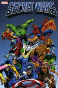 Secret Wars TPB (2005 Marvel) 2nd Edition 1-1ST
