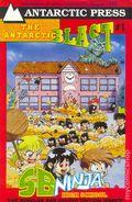 Antarctic Blast (1992) 1