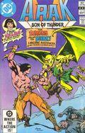 Arak Son of Thunder (1981) 13