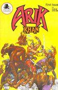 Arik Khan (1991) 1