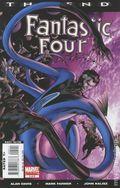 Fantastic Four The End (2006) 5