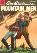 Ben Bowie and His Mountain Men (1956-1959 Dell) 12