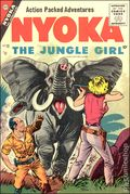 Nyoka The Jungle Girl (1955 Charlton) 19