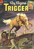 Roy Rogers' Trigger (1951 Dell) 12