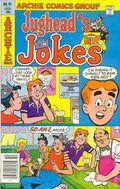 Jughead's Jokes (1967) 66