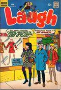 Laugh Comics (1946 1st Series) 203