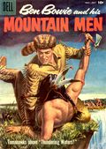 Ben Bowie and His Mountain Men (1956-1959 Dell) 15