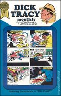 Dick Tracy Monthly/Weekly (1986) 21