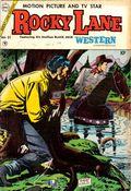 Rocky Lane Western (1949) 64