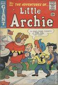 Little Archie (1956) 30
