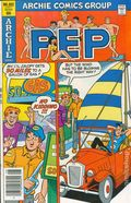 Pep Comics (1940) 352