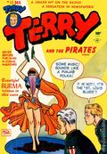 Terry and the Pirates (1947-55 Harvey/Charlton) 13