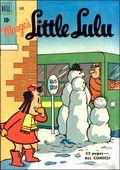 Little Lulu (1948-1980 Dell/Gold Key) 31