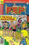 Pep Comics (1940) 355