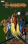 Excalibur Classic TPB (2005-2008 Marvel) 1-1ST