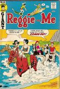 Reggie and Me (1966) 66