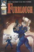 Furrlough (1991) 15