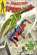 Amazing Spider-Man (1963 1st Series) 64