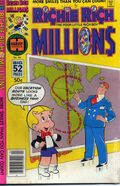 Richie Rich Millions (1961) 93