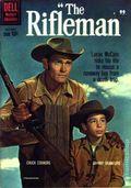 Rifleman (1960-1964 Dell/Gold Key) 4