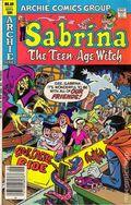 Sabrina the Teenage Witch (1971 1st Series) 69