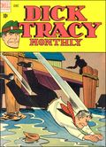 Dick Tracy Monthly (1948-1961) 6