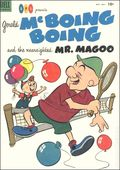 Gerald McBoing Boing and the Nearsighted Mr. Magoo (1952) 4