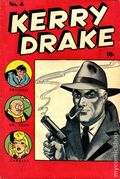Kerry Drake Detective Cases (1944) 4