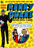 Kerry Drake Detective Cases (1944) 7
