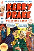 Kerry Drake Detective Cases (1944) 11