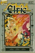Elric The Sailor on the Seas of Fate (1985) 3