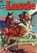 Lassie (1950-1962 Dell) 7