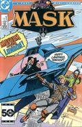 MASK (1985 1st Series DC) 3