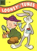 Looney Tunes and Merrie Melodies (1941 Dell) 199