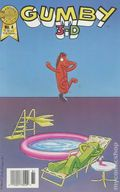 Gumby 3-D (1987) 4