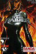 Tomb Raider TPB (2006-2007 Top Cow/Bandai) 3-1ST