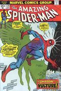 Amazing Spider-Man (1963 1st Series) 128